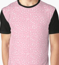 Glamour and Glitter Graphic T-Shirt