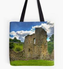 Kirkham Abbey Ruins #2 Tote Bag