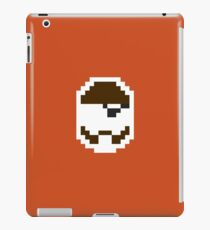 Retro Demoman iPad Case/Skin