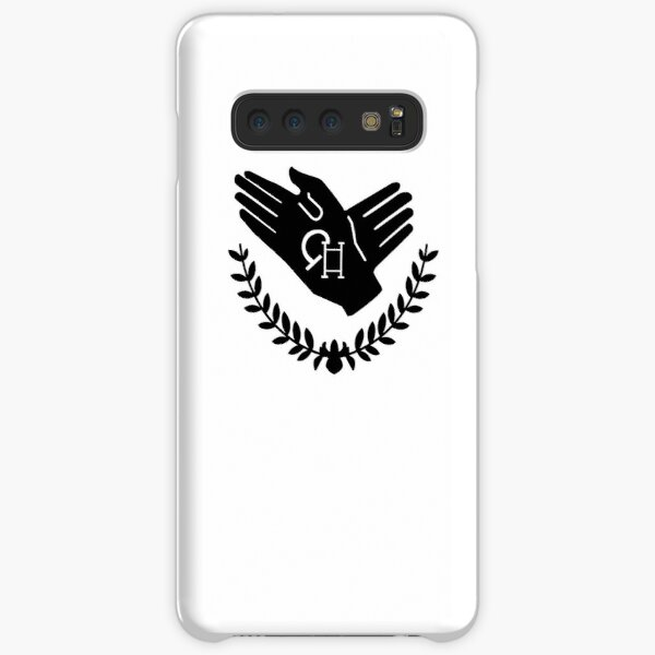 CH Postal Company Logo - Violet Evergarden  Samsung Galaxy Snap Case