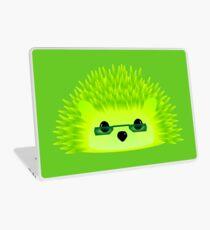 Vedgy, Broccoli Blades Laptop Skin