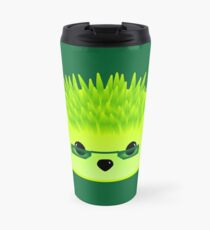 Vedgy, Broccoli Blades Travel Mug