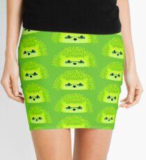 Vedgy, Broccoli Blades Mini Skirt