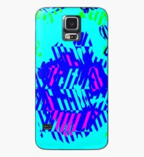 Spray Paint Case/Skin for Samsung Galaxy