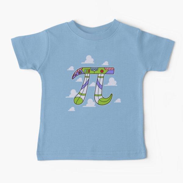 To Infinity Baby T-Shirt