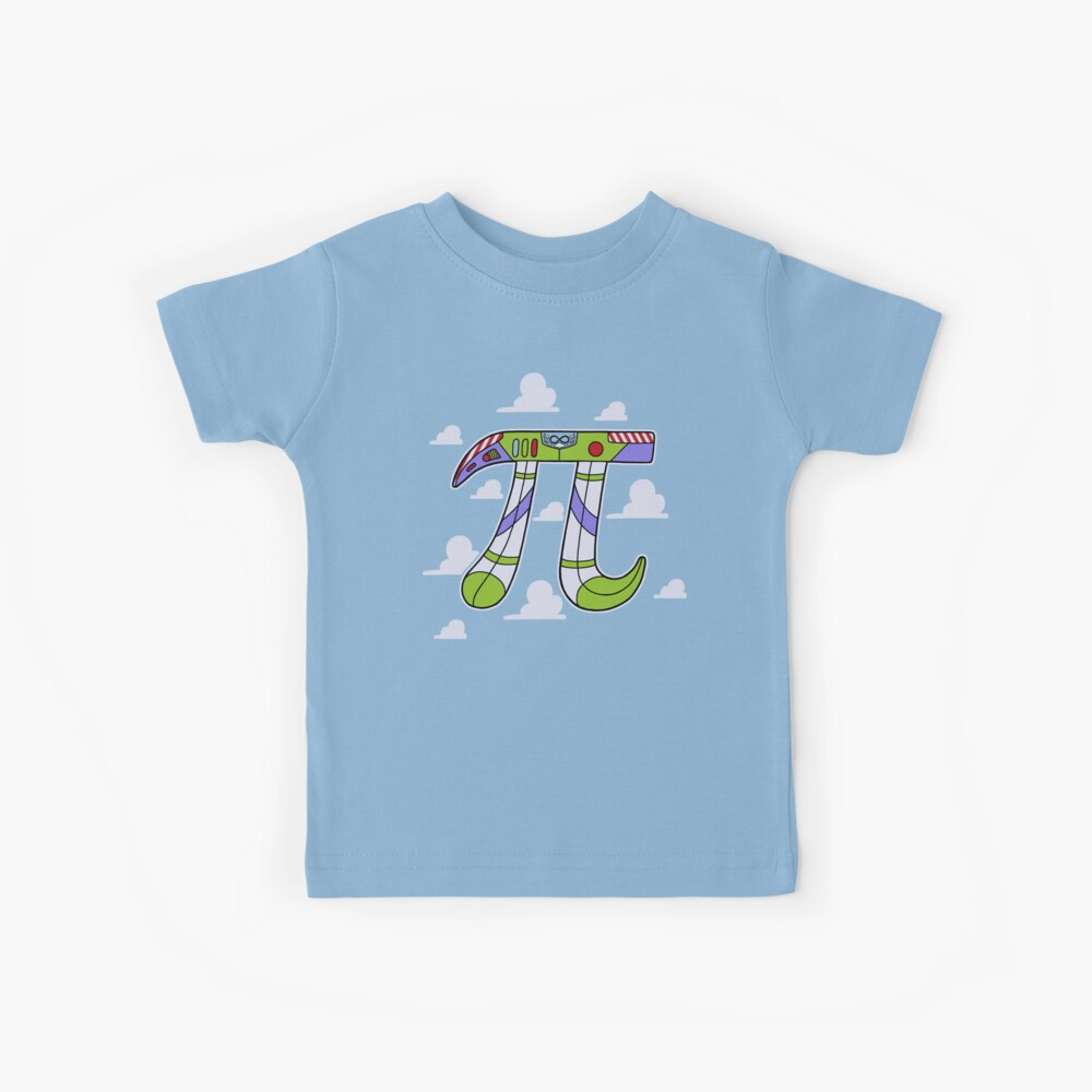 To Infinity Kids T-Shirt