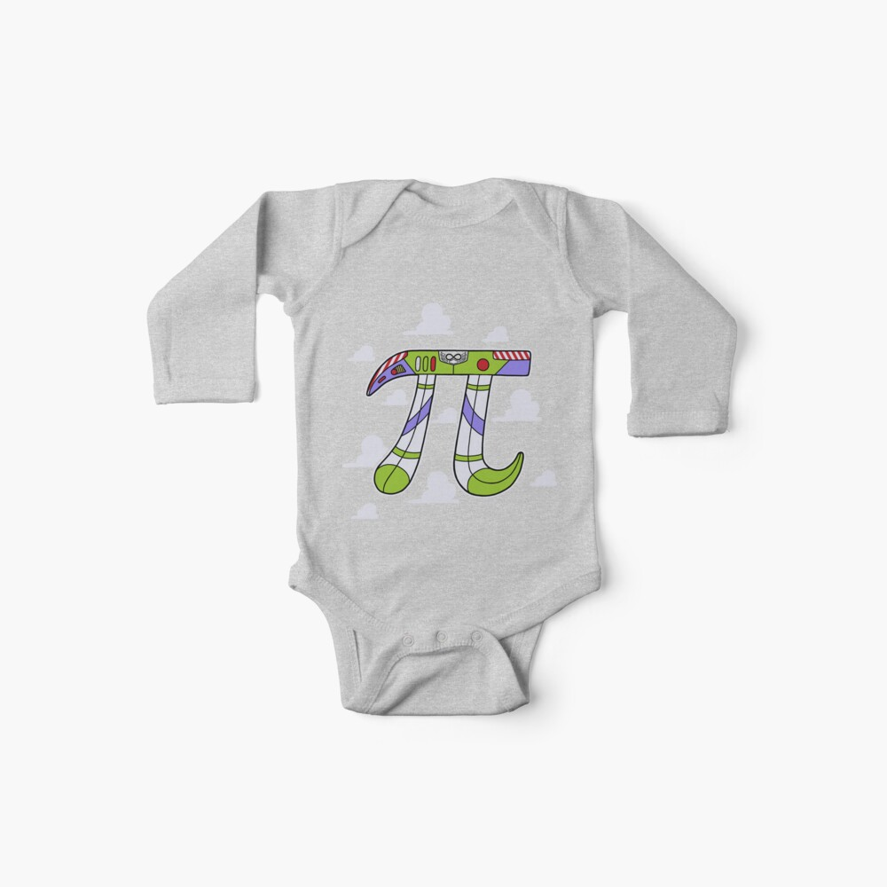 To Infinity Baby One-Piece