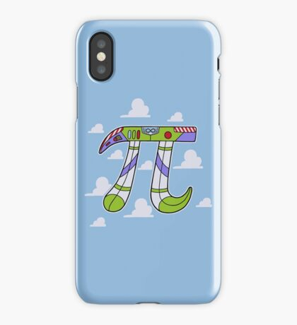 To Infinity iPhone Case/Skin