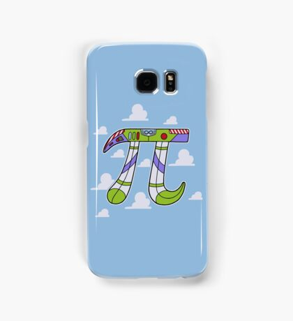 To Infinity Samsung Galaxy Case/Skin