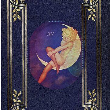Dreaming of Moonsongs by Lisamarimer