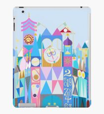 Tokyo Small World After All iPad Case/Skin