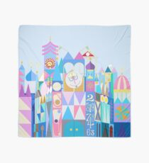 Tokyo Small World After All Scarf
