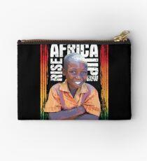 africa - rise up Studio Clutch