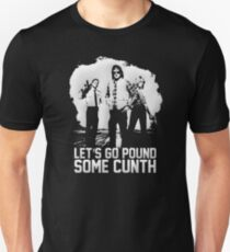He Made A Movie. Unisex T-Shirt