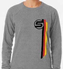 Vettel 5 - Helmet design Lightweight Sweatshirt