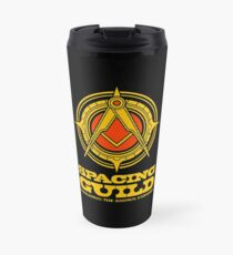Spacing Guild  Travel Mug