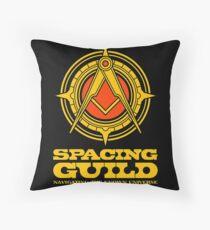 Spacing Guild  Floor Pillow