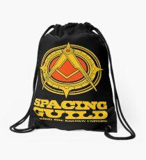Spacing Guild  Drawstring Bag