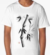 bamboos Long T-Shirt