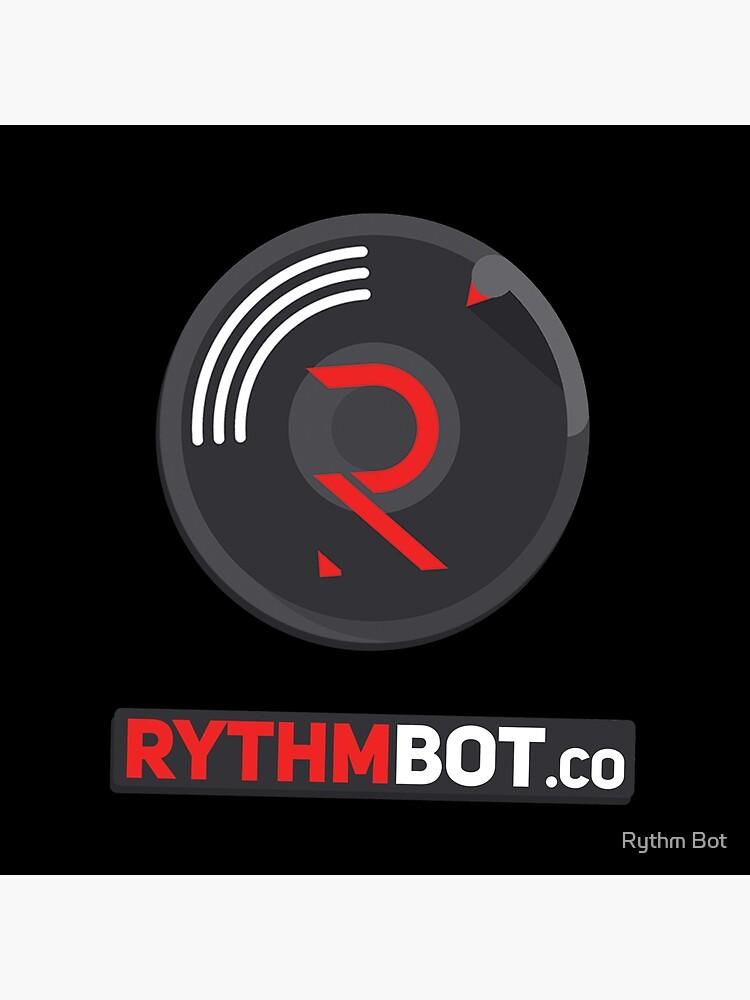 Rythmbot Co Tote Bag By Rythm Bot Redbubble