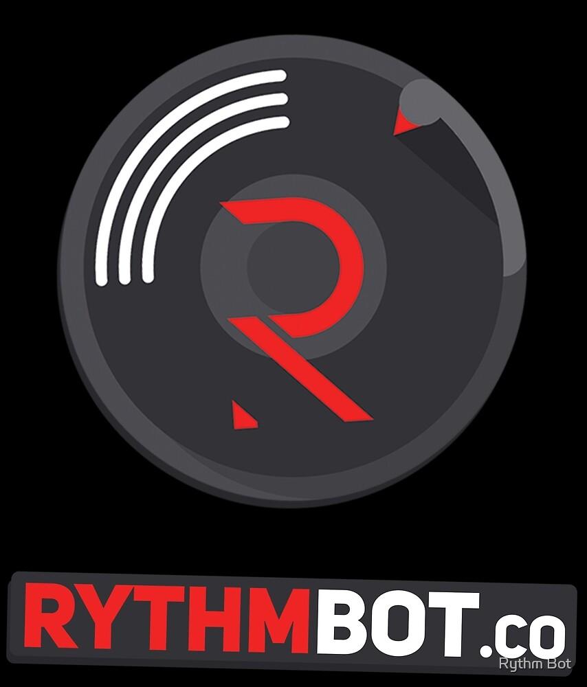 Rythmbot.co by Rythm Bot