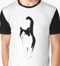 stray Graphic T-Shirt