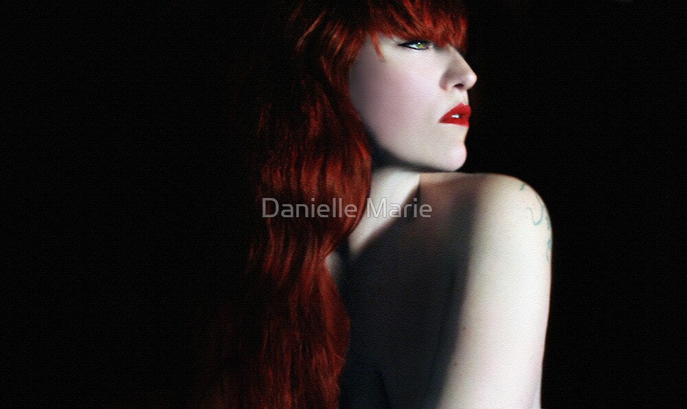 Untitled by Danielle Marie