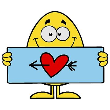 Smiley Love You by MrSmithMachine