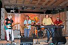 The Commander Cody Band by Cathy Jones