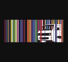 T25 Stripes