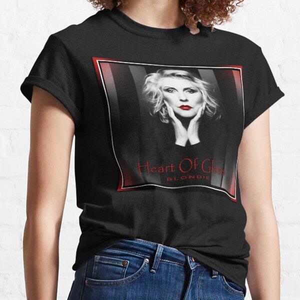 heart of Glass Classic T-Shirt