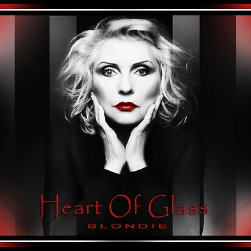heart of Glass by Cliff