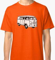 COMBI VAN VW T1 Classic T-Shirt