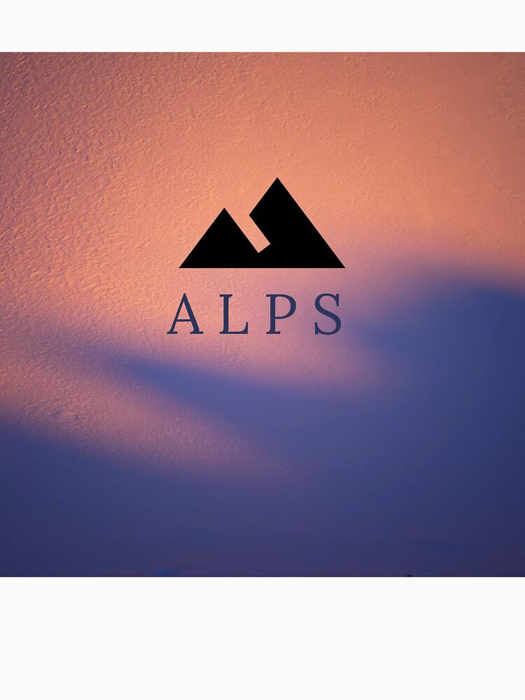 «Alps» par patricemestari