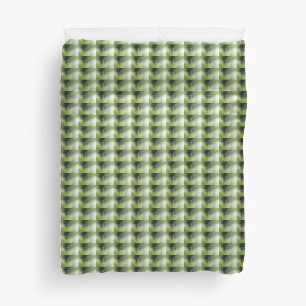 Broad bodied Chaser female Duvet Cover