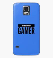 Diehard Gamer Case/Skin for Samsung Galaxy