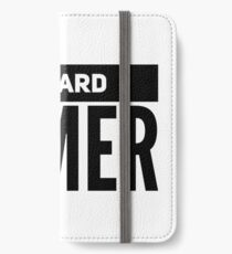 Diehard Gamer iPhone Wallet/Case/Skin