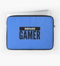 Diehard Gamer Laptop Sleeve