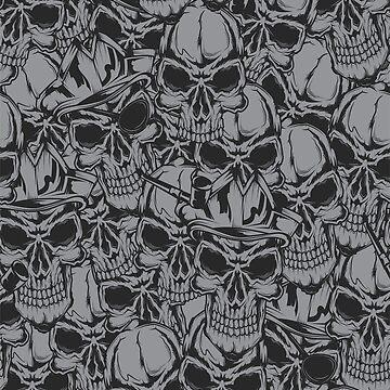 Skull by danielog199