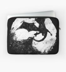 Midnight Desolation Laptop Sleeve