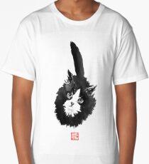 ball of fur Long T-Shirt