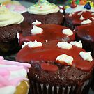 Cupcakes Galore! by TabithaPayne