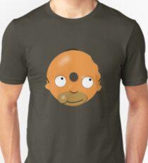Donut Homer Unisex T-Shirt