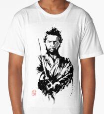 tatsuya 2 Long T-Shirt