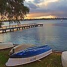 Mosman Bay - Western Australia  by EOS20