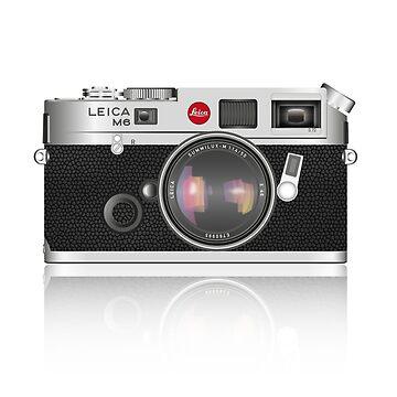 Retro camera by muharko