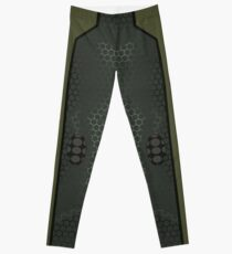 Legging Leotardos de operador RB6