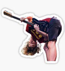the man (Stu Mackenzie) Sticker