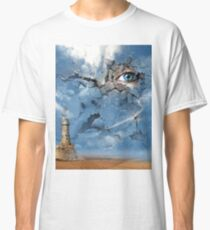 The Sky is the Limit or False Illusions Classic T-Shirt