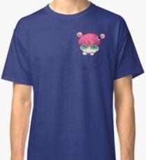 pocket saiki kusuo Classic T-Shirt